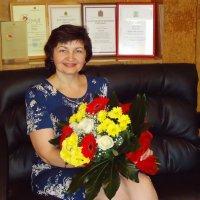 Мне 45... :: Лариса Рогова