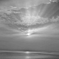 И солнце всходило... :: Alexandr Zykov