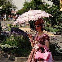 pretty girl (retro style) :: Олег К.