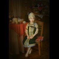 Вечерочки :: Ольга Шеломенцева