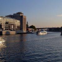 Навстречу солнцу :: Сергей