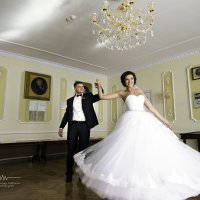 Сергей и Катя :: Сергей Горбунов