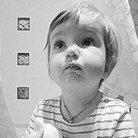Малышка 1. :: Юрий Журавлев