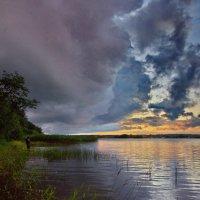 Стойкий рыбак :: Валерий Талашов