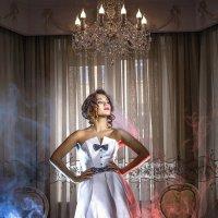 Ms. Neve$ta :: Vitaly Shokhan