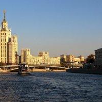 Москва :: Tatyana Belova