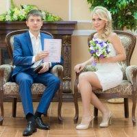 Свадебное 3 :: Oleg Hardy