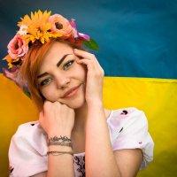 Виктория :: Дарья Куценко