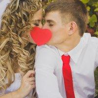 Свадьба :: Lina Dunenbaeva