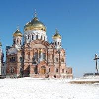 Белогорский монастырь :: Людмила Добрецкая