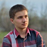 Паренёк :: Kirill Mikhov