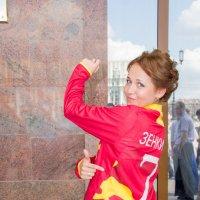 Счастливый день :: Angel Полякова