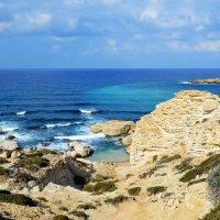 Кипр :: Светлана Богомолова