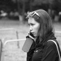 ...мне очень грустно было... :: Сергей Гришин