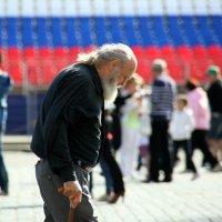 уважай старость-это твое будущее :: Олег Лукьянов