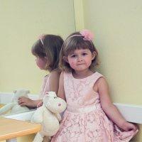 Маленькая принцесса :: Ирина Светт