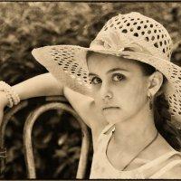 Иногда ей бывает весело очень :: Ирина Данилова