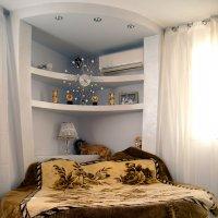 """Спальня"" :: Aleks Ben Israel"
