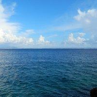 Море в районе Ильетаса (Майорка) :: Алла Захарова