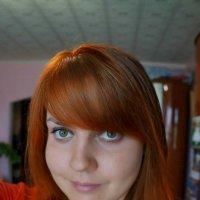 Моя персона :: Кристина Щукина