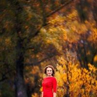 Осень... :: Илья Коршунов