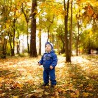 малыш :: Сильвия Михеева