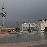 После дождя :: Олег Дорошенко