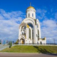 На Поклонке :: Светлана Тихонова