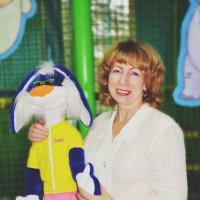 Детство никто не отменял :: Irinka Zharova