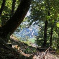 Иверская гора :: Андрей Lyz