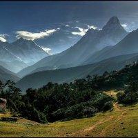 горы Аппалачи :: Roman Габдульбаров