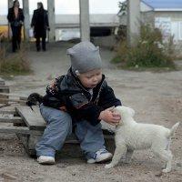 малыш :: Виктория Чуб