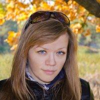 Первая осенняя фотография :: Анна Григорьева