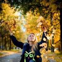 Пусть будет солнце...в день ненастный и щедрый,теплый свет в глазах... :: Галина Мещерякова