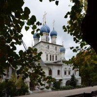 Коломенское. :: Oleg4618 Шутченко