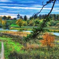 Первый день октября :: Андрей Куприянов