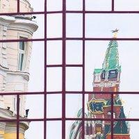 Москва :: Владимир Кузнецов