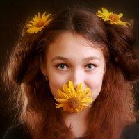 Лиза :: Римма Алеева
