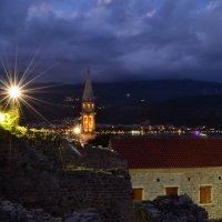 Старый город Будва :: Анастасия Калюжная