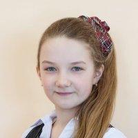 портрет 8 :: Ева Олерских