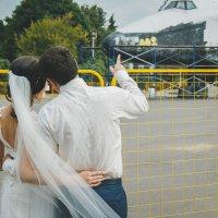 Анастасия и Денис :: Алена Шпинатова