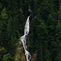 Водопады озера Кенигзее :: Leo