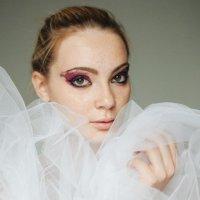 Models :: Дарья Романова
