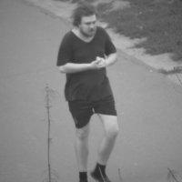 не май месяц :: Сергей Гордюшкин