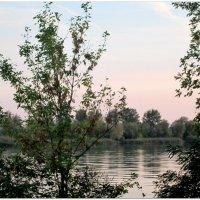 Сентябрьский вечер у реки... :: Тамара (st.tamara)
