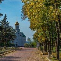 Днепропетровск, Украина :: Ирина Кеннинг