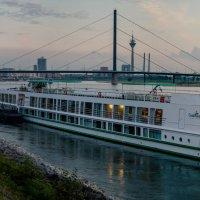 Круиз по Рейну :: Witalij Loewin