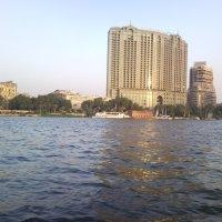 Otel u reki nil.Kair :: Alanovip S.