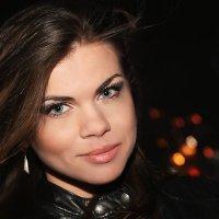 Ночной портрет :: Екатерина Лисовая