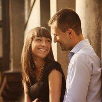 Love Story :: Екатерина Лисовая